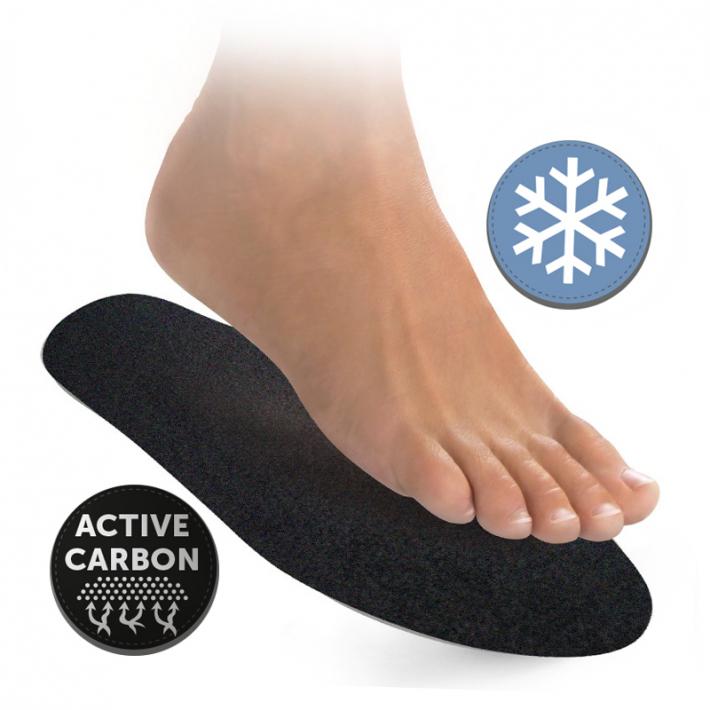 Vložky carbone zimní
