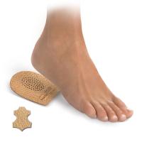 Podpatěnky pro patní ostruhu