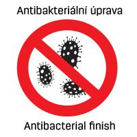 Stélky antibacterial uni