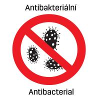 Antibakteriální osvěžovače obuvi
