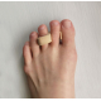 Separátor kladívkových prstu