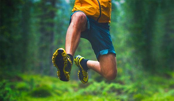 Ortopedické vložky na sport
