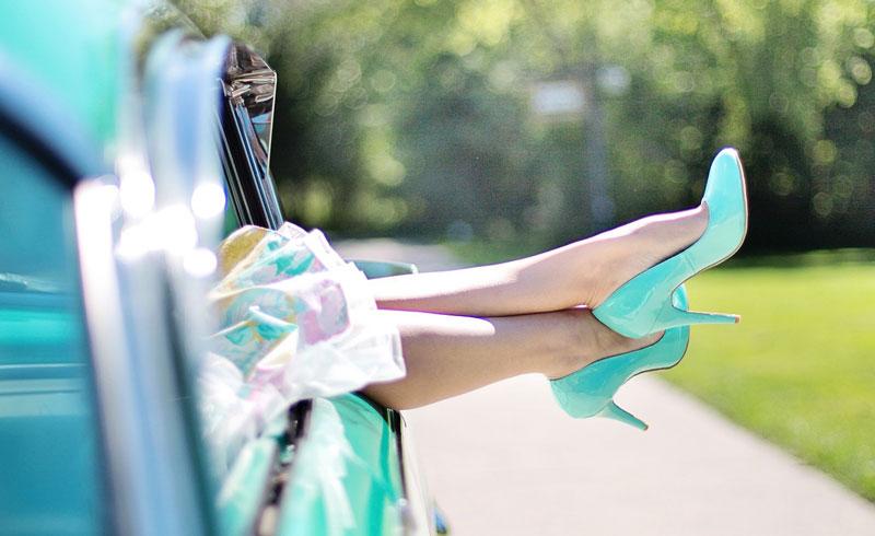 Jak vylepšit nepohodlnou obuv